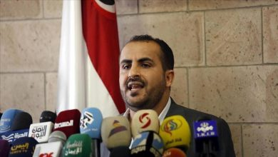 Houthi Official Accuses Aid Agencies of Working for Int'l Intelligence