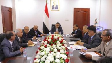 Yemen's Govt Accuses UAE of Supporting a Coup