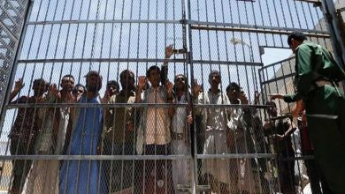 YCMHRV: 170 Detainees Died of Torture in Houthi-run Prisons
