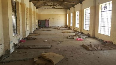 Report about rabe, sexual assault, and torture in Yemen