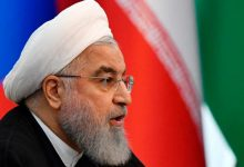 Rouhani says attacks on Saudi oil facilities were self-defense