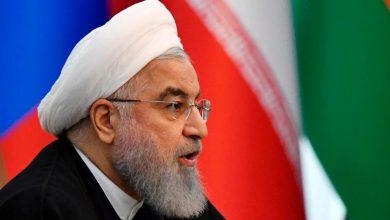 Rouhani says attacks on Saudi oil facilities were self-defense