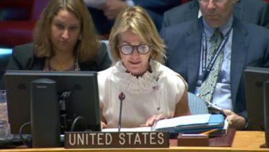 UN briefing on Yemen