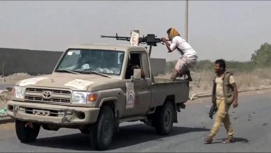 Clashes in Abyan, south Yemen