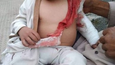 Houthis continue to Commit War Crimes against Children in Taiz