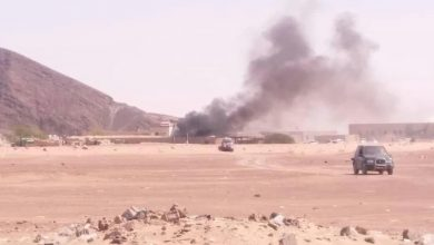 Houthis target military base in Marib. 7 soldiers killed, dozens wounded