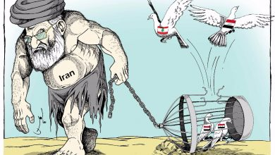 Iran and the Arab Nations