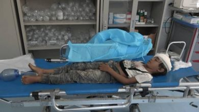 One Child Killed, Others Wounded South Hodeidah