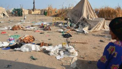 civilians killed in Hoedidah
