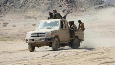 Houthi Militias Seize Capital of Al Jawf Province