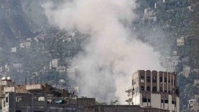 Houthi Shelling kills one resident, wounds three others in Taiz