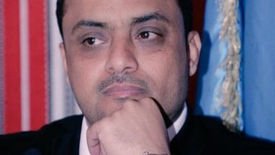 Yasser Alawadi, Secretary General of General People's Congress