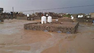 Floodwaters Wreak Havoc in Marib
