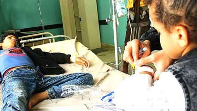 Aden: people die with coronavirus-like symptoms