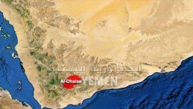 Al Dhalea province