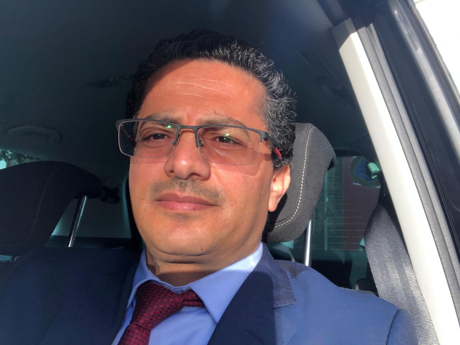 Ali Albukhaiti