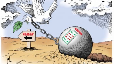 Houthis and Peace